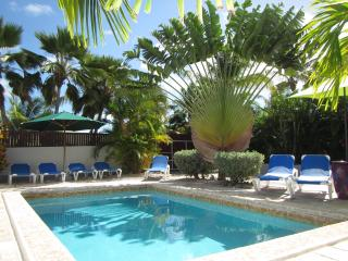 Villa Mandala Orient Beach, 5 Minute Walk to Sea - Orient Bay vacation rentals