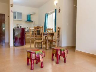Govind's suite at Exotica Heritage - Arpora vacation rentals