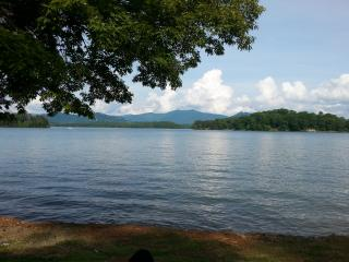 Lil Bit of Heaven ,too - Hiawassee vacation rentals