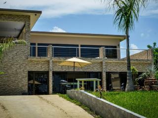 Villa Marbella, Luxury House beach front  (Sleep 2 - Santa Cruz vacation rentals