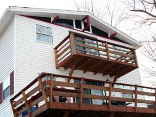 Cooper's Cottage at Barren River Lake, Kentucky - Scottsville vacation rentals