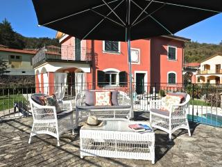 Casa Pignone - Carro vacation rentals