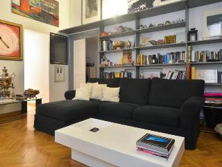 Spanish Steps Hi Tech, modern and quite. - Rome vacation rentals