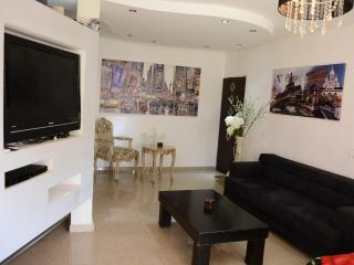 big studio with yard near the beach - Israel vacation rentals