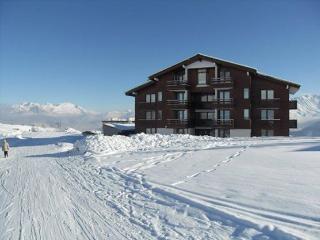 Montain ski vacation - Fontcouverte-la-Toussuire vacation rentals
