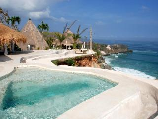 Mirage Cliff Villa - Nusa Dua Peninsula vacation rentals
