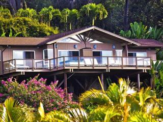 StarWind Cottage for your Maui Honeymoon/Vacation - Haiku vacation rentals