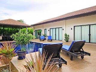 Villa Anyamanee - 4 Bed - Fully Staffed Property with In-House Chef - Kata vacation rentals