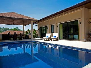 Villa Phailin Talay - 4 Bed - Chic Property with In-house Chef - Kata vacation rentals