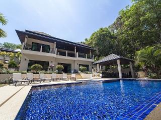 Villa Ploi Attitaya - 6 Bed - 2-Storey Villa Near Nai Harn Beach - Kata vacation rentals