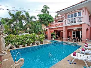 Baan Duan Chai - Ko Lan vacation rentals