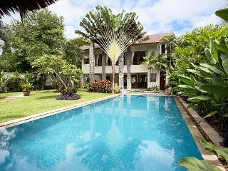 Baan Suan Far-Sai - Chonburi Province vacation rentals