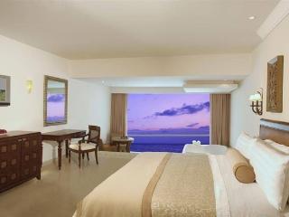 Moon Palace Vip Benefits Ocean Front Room - Akumal vacation rentals
