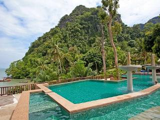 Krabi Beachfront Resort Family Suite - Pak Nam vacation rentals