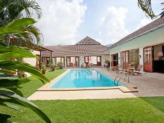 Red Mountain Villa - Kathu vacation rentals