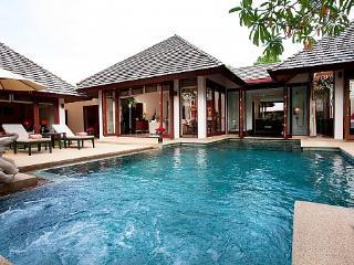 Bang Tao Bali Villa - Thalang vacation rentals