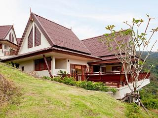 Baan Chompuu Villa - Koh Lanta - Koh Lanta vacation rentals