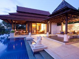 Pimalai Pool Villa 2B - Koh Lanta vacation rentals