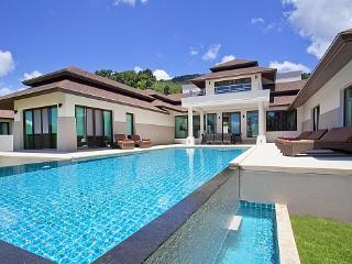 Koh Chang Wave Villa A - Koh Chang vacation rentals