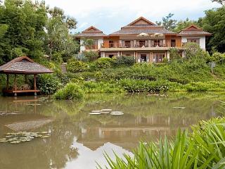 Teak Villa Chiang Rai* - Mae Lao vacation rentals
