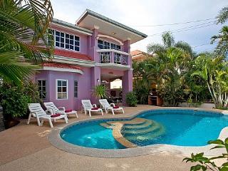 Baan Duan - Bang Lamung vacation rentals