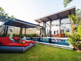 Villa Prai Panah - 2 Bed - Modern Design Villa Close to Laguna - Thalang vacation rentals