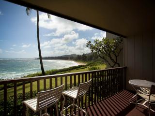 Wailua Bay View Oceanfront Condo Island of Kaua'i - Kapaa vacation rentals