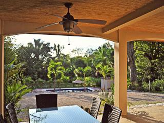 Modern Beach Home, Walk to Beach & Lounge Poolside - Mal Pais vacation rentals