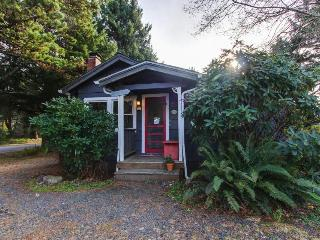 Pet-friendly cottage just three blocks from the beach - Cannon Beach vacation rentals