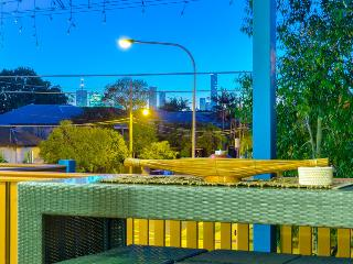 The Spot in Trendy Bulimba - Inner Brisbane - Brisbane vacation rentals