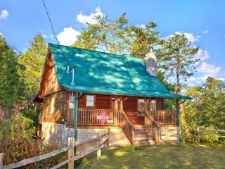 A Bear's Hideaway - Knoxville vacation rentals