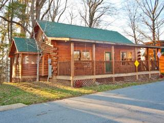 Falling Rock - Pigeon Forge vacation rentals