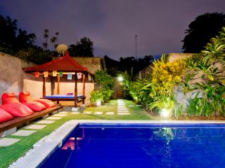 Santai Villa - 300 METERS TO SEMINYAK LEGIAN BEACH - Legian vacation rentals