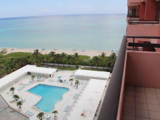 The Alexander 1608 Ocean View condo - Miami Beach vacation rentals