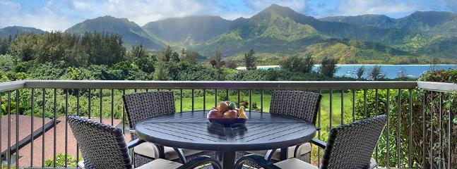 Hanalei Bay Resort #9323/4 - Image 1 - Princeville - rentals