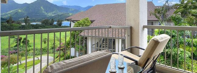 Hanalei Bay Resort #9324 - Image 1 - Princeville - rentals