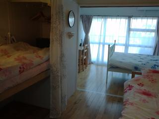 ShibuYa2Bedroom3beds-Penthouse mobilewifiLoveTokyo - Shibuya vacation rentals