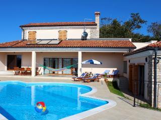 Arton Vila in Istria, Croatia - Zminj vacation rentals