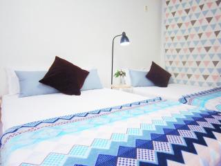 Myeongdong+1min metro+Wifi egg+Cozy - Seoul vacation rentals