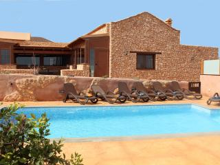 Amazing Villa with private pool.10 guests - Region of Murcia vacation rentals