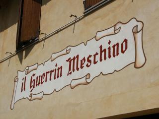 Locanda del Guerrin Meschino - Ascoli Piceno vacation rentals