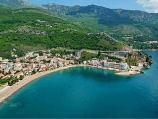 Rafailovici Central, Becici , Budva - Rafailovici vacation rentals