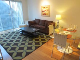 Lux 2BR Apt Near University w/WiFi - Stamford vacation rentals