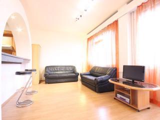 Comfortable Apartment with balcony at Mala Strana - Prague vacation rentals