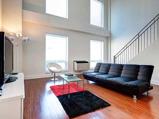 Spacious Two Floor Apartment - Montreal vacation rentals