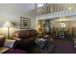 Rockies Condominiums - R2136 - Steamboat Springs vacation rentals
