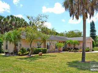 Single family home in beautiful quiet neighborhood - Bonita Springs vacation rentals