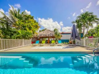 Villa Serenity - Sainte-Anne vacation rentals