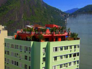 Top Guest Rating in Rio - 3, 4 or 7 Bdrm Penthouse - Rio de Janeiro vacation rentals