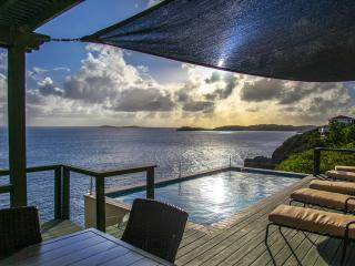 Villa Mirino, Ocean front, Intimate East End Home - Saint Thomas vacation rentals